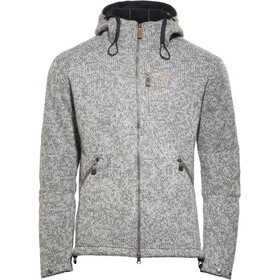 66° North Vindur Giacca Uomo, light grey